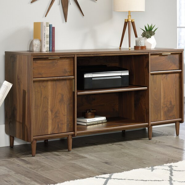 West Town Credenza Desk by George Oliver