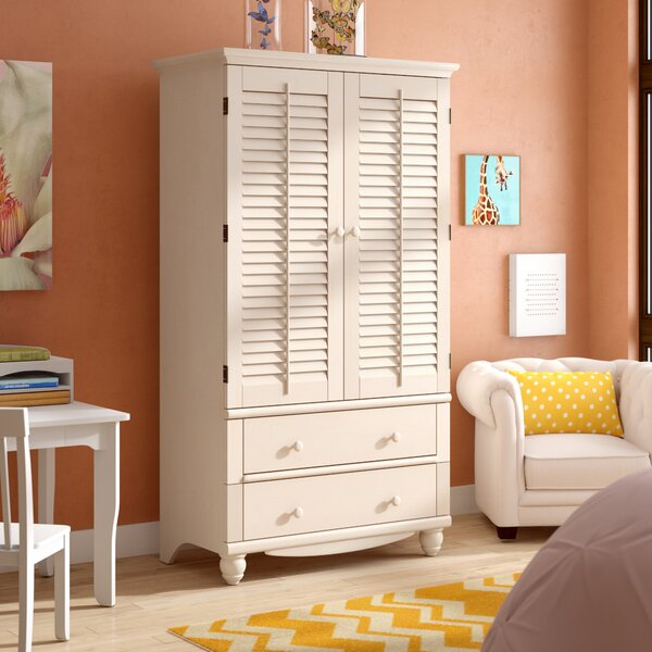 Truman TV-Armoire by Viv + Rae