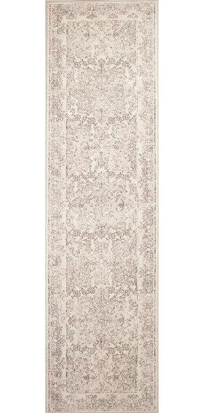 Bob Mackie Home Vintage Ivory Area Rug by Bob Mackie Home by KAS Rugs