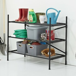 Looking for 35.7 H x 42.7 W  Shelving Unit By Cosco Home and Office