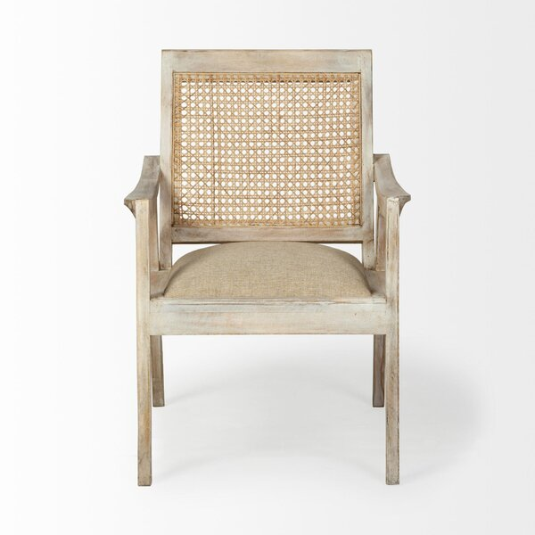 Juliet Armchair by Feminine French Country Feminine French Country