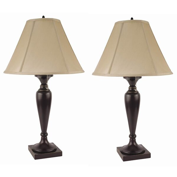 Batley 30 Table Lamp (Set of 2) by Darby Home Co
