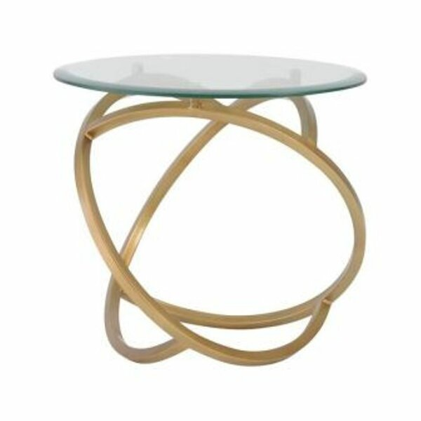 Speer End Table by Mercer41