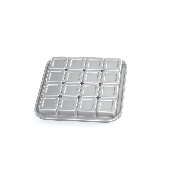 Brownie Bites Pan by Nordic Ware
