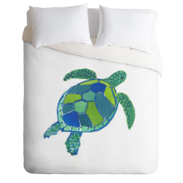 Sea Turtle Duvet Cover Collection