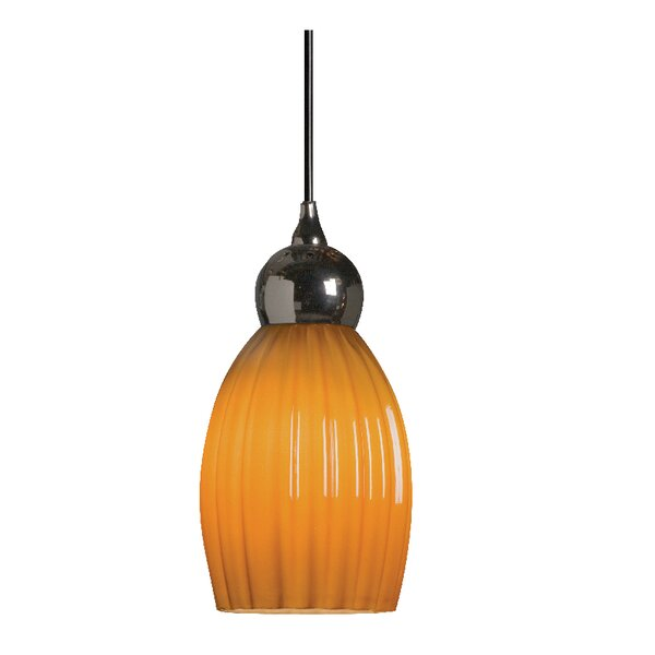 Next Tech Lighting: Radionic Hi Tech Vietra 1-Light Mini Pendant & Reviews