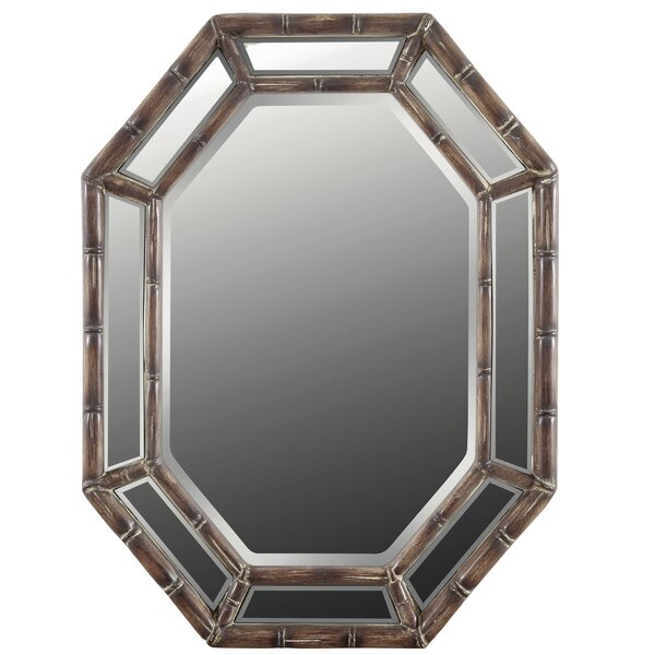 Cooper Accent Wall Mirror by Galaxy Home Decoration