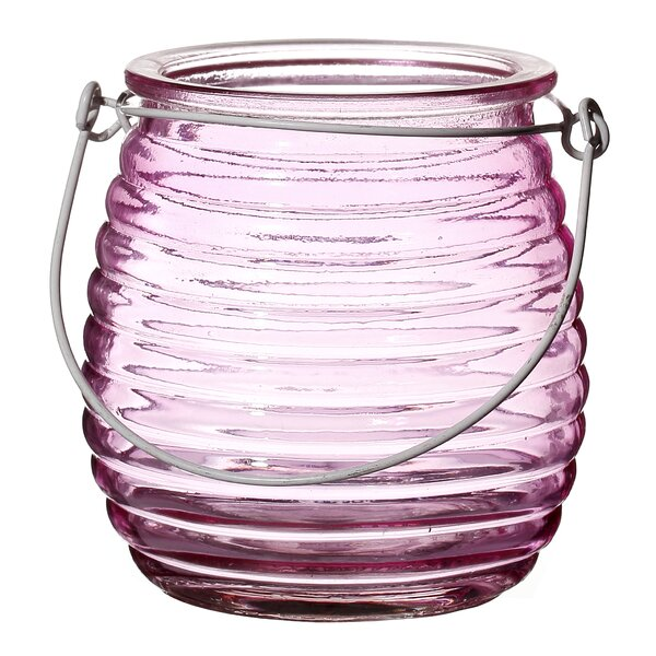 Glass Votive (Set of 4) by V-More Inc.
