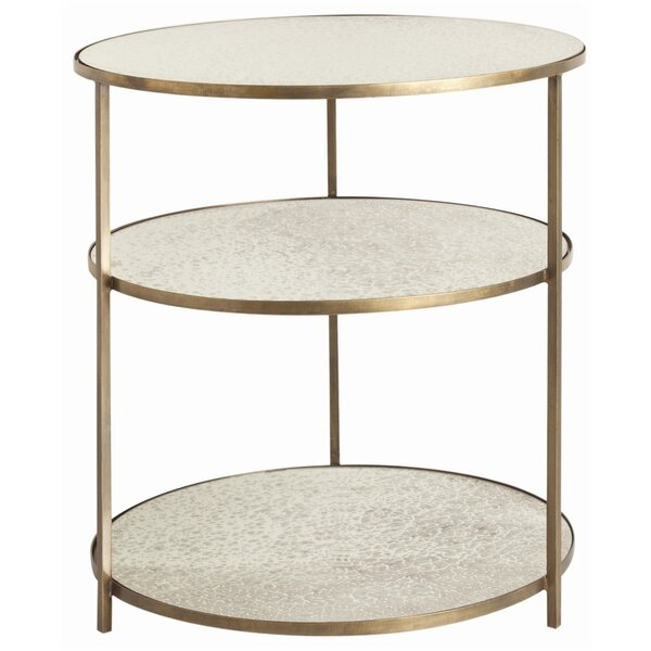 Percy End Table by ARTERIORS