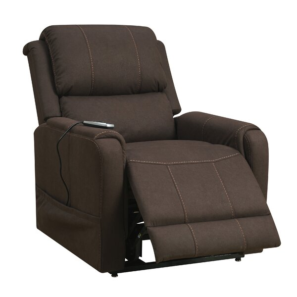 Teran Power Lift Assist Recliner by Red Barrel Studio