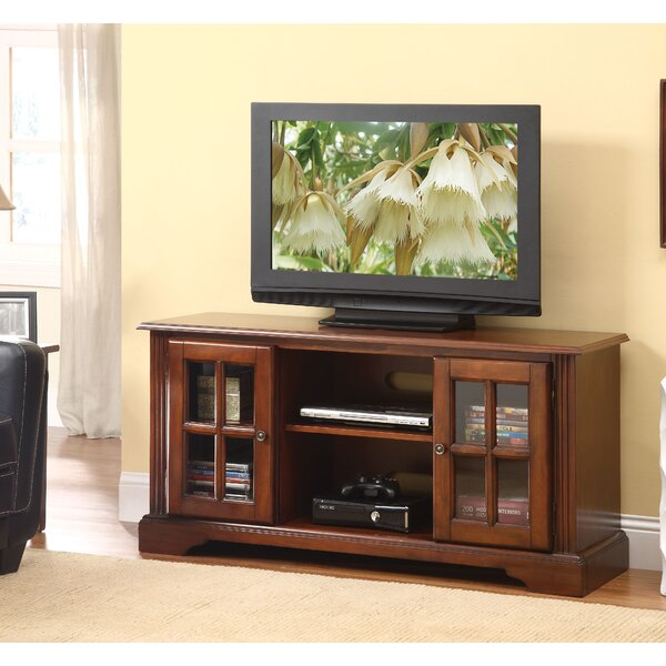 Sisler TV Stand For TVs Up To 55