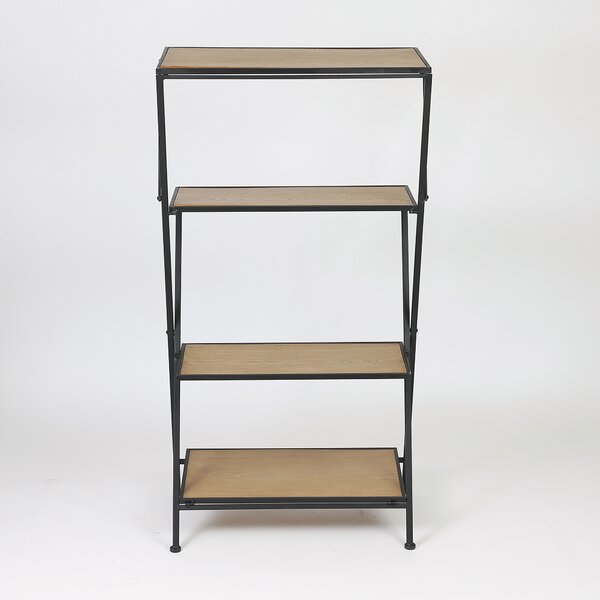 Shala Multi-tiered End Table by 17 Stories