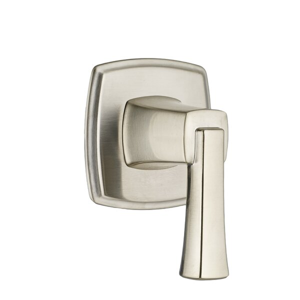 Townsend On/Off Volume Control Trim Kit by American Standard