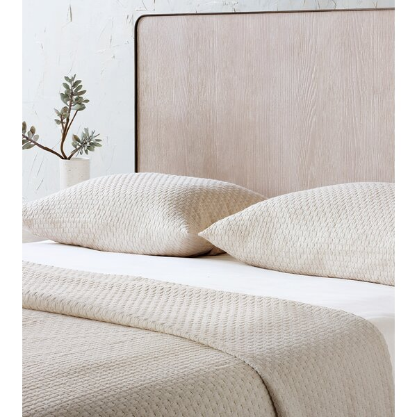 Waimanalo Single Reversible Coverlet