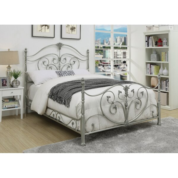 Wantaugh Standard Bed by Darby Home Co