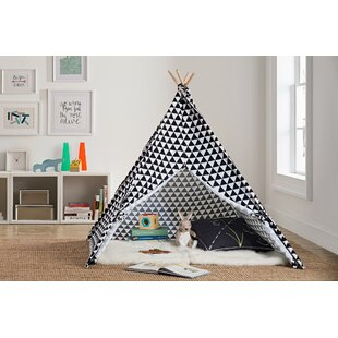 Compare & Buy Rowan Valley River Pop-Up Play Teepee By Little Seeds
