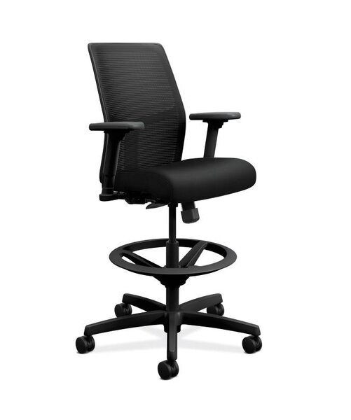 Ignition Mesh Drafting Chair by HON