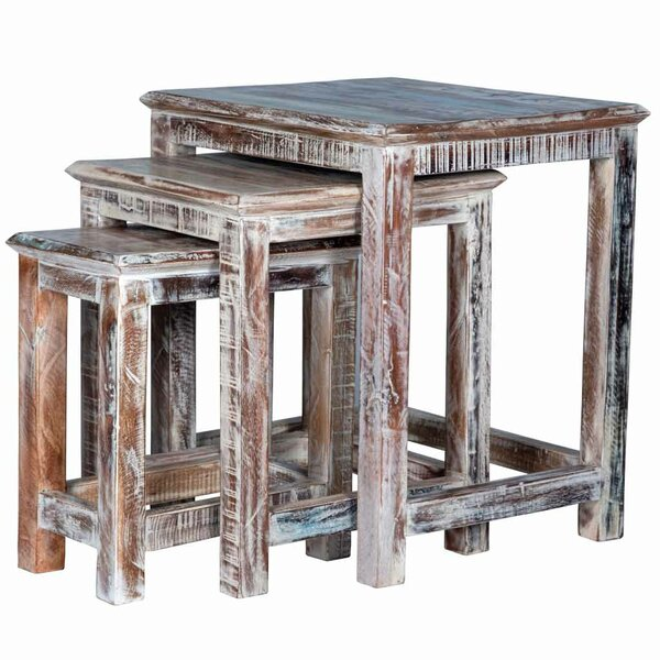 Mayne 3 Piece Nesting Tables By Bloomsbury Market