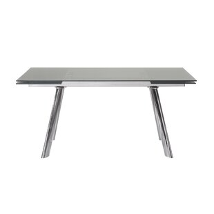 Osgood Extendable Dining Table by Brayden Studio