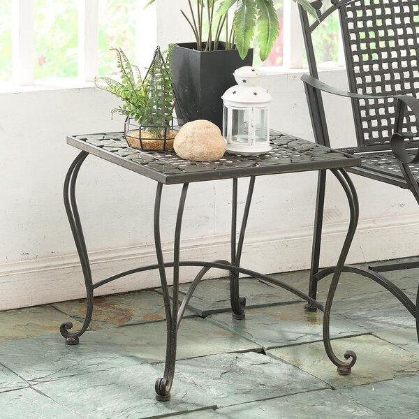 Pemberville Side Table by Darby Home Co