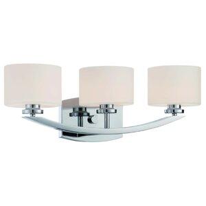 Regent 3-Light Vanity Light