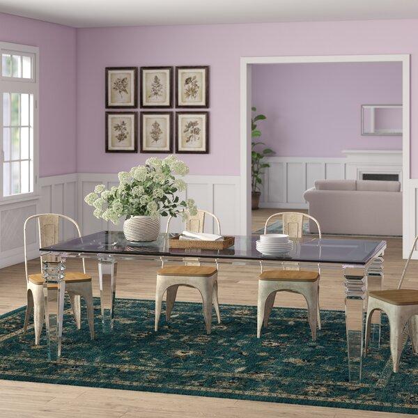Heisler Dining Table by Brayden Studio Brayden Studio®