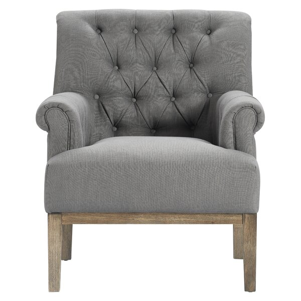 Ashlee Armchair By Laurel Foundry Modern Farmhouse 2019 Sale