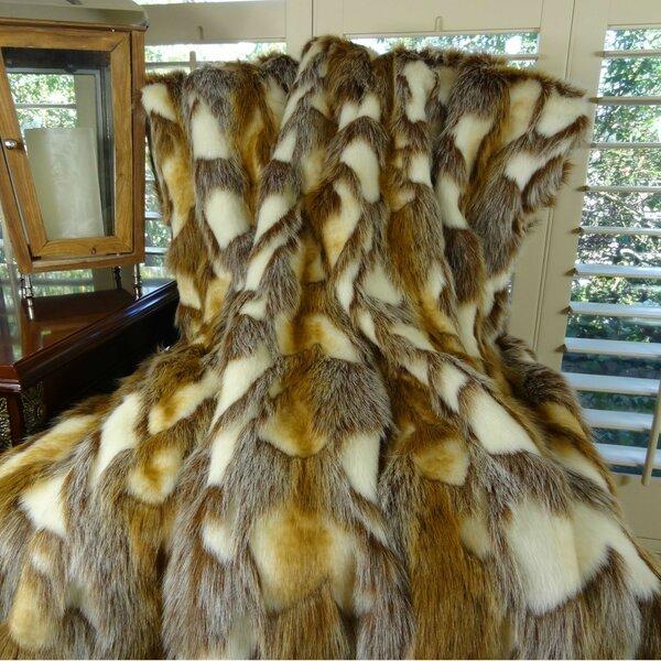 Russel Rabbit Single Bedspread