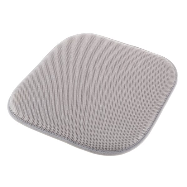 Memory Foam Indoor/Outdoor Dining Chair Cushion