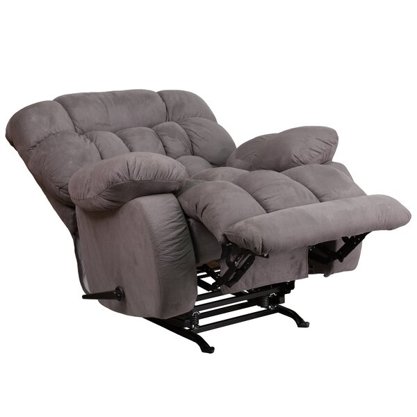 Chamorro Manual Rocker Recliner by Darby Home Co