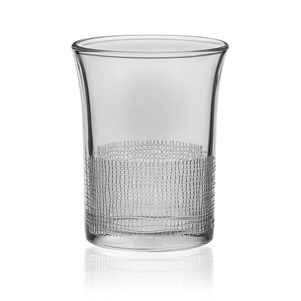 Yute 12 oz. Glass Every Day Glasses (Set of 8) by Libbey