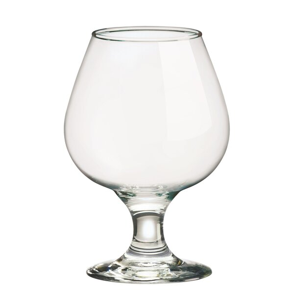 Litchfield 12 oz. Snifter/Brandy glass (Set of 4) by Greyleigh