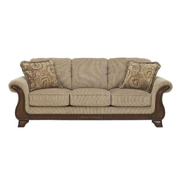 Stoutland Sofa Bed by Fleur De Lis Living
