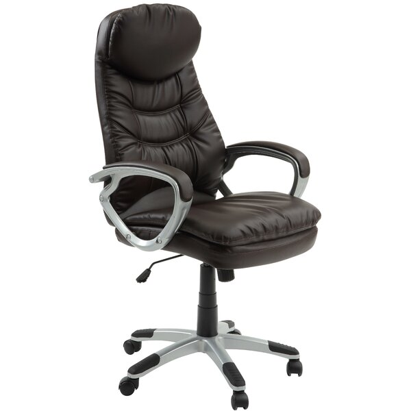 Gwynn Executive Chair by Andover Mills