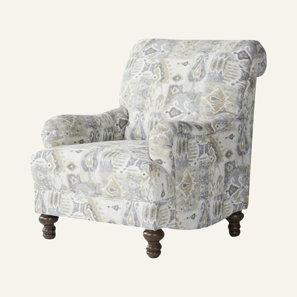 Arlette Occasional Armchair by Kelly Clarkson Home Kelly Clarkson Home