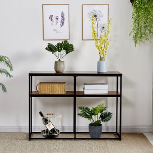 Bart Console Table