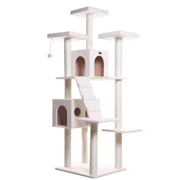 77 Classic  Cat Tree by Armarkat