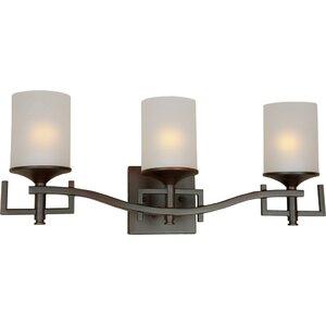 3-Light Vanity Light