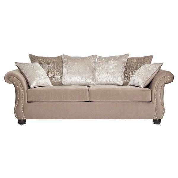 Bedingfield Contemporary Sofa by House of Hampton