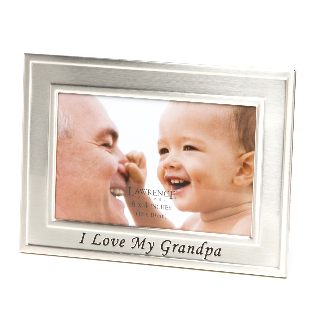 Andover Mills I Love My Grandpa Picture Frame & Reviews | Wayfair