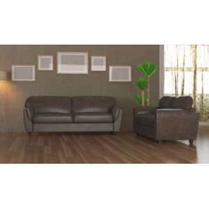 2-tlg. Sofa-Set von Home Etc