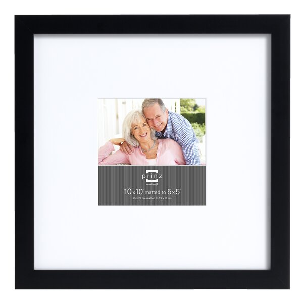 Gallery Expressions Styrene Picture Frame by Prinz