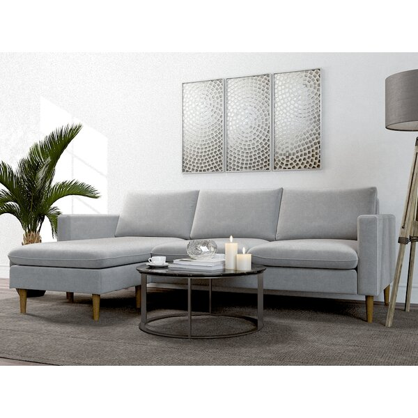Berndt Reversible Sectional by Langley Street
