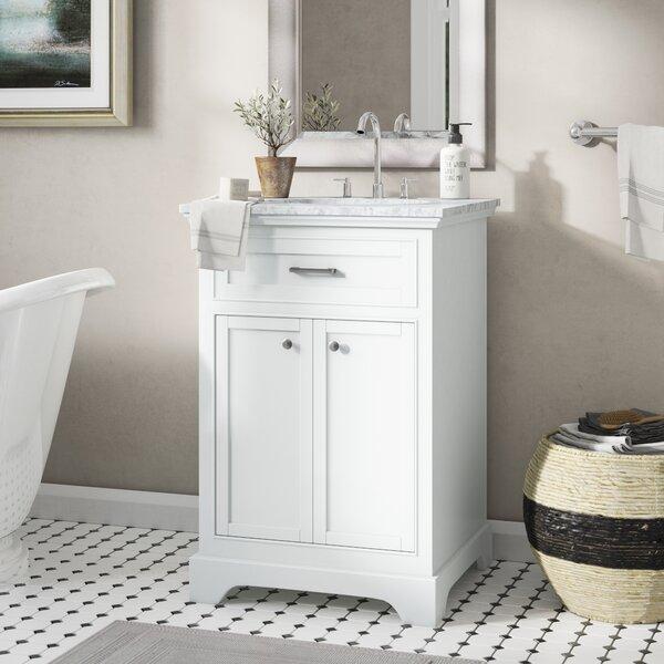 Darry 24 Single Bathroom Vanity Set by Darby Home