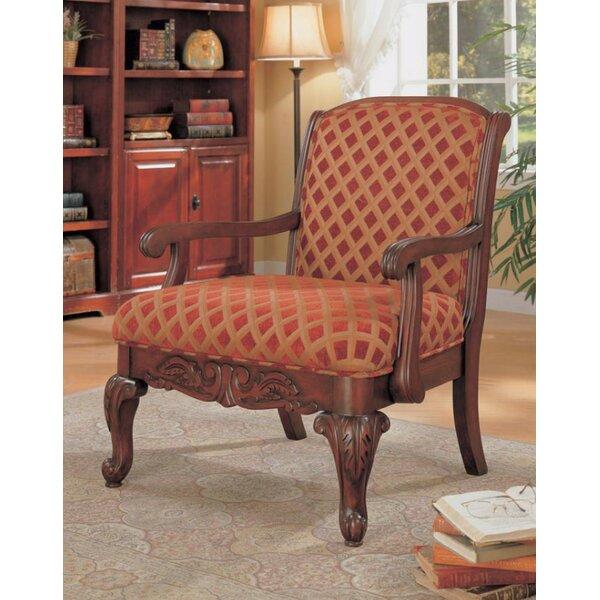 Standridge Armchair by Astoria Grand