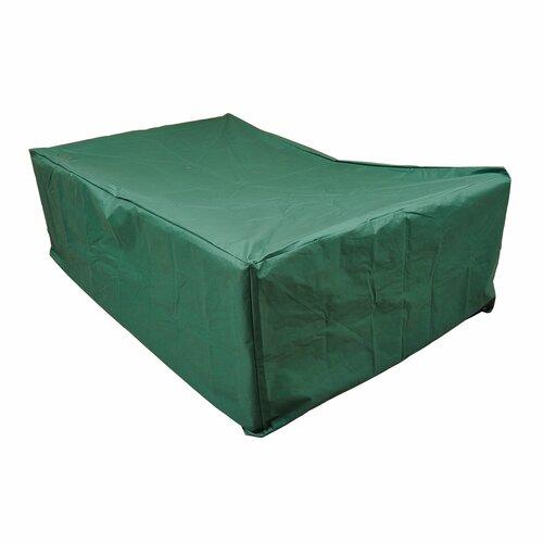 Essgruppen-Schutzbezug WFX Utility Größe: 75 cm H x 135 cm B x 135 cm T   Küche und Esszimmer > Essgruppen   WFX Utility