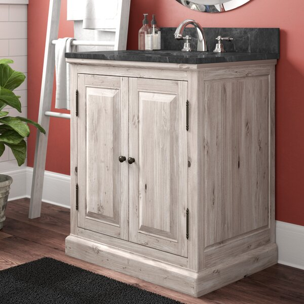 Tifton 30 Single Bathroom Vanity Set by Laurel Foundry Modern Farmhouse