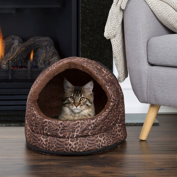 Kimmel Cozy Canopy Pet Bed by Tucker Murphy Pet