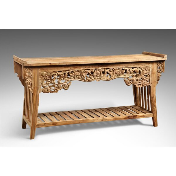 Odelina Console Table By Bloomsbury Market