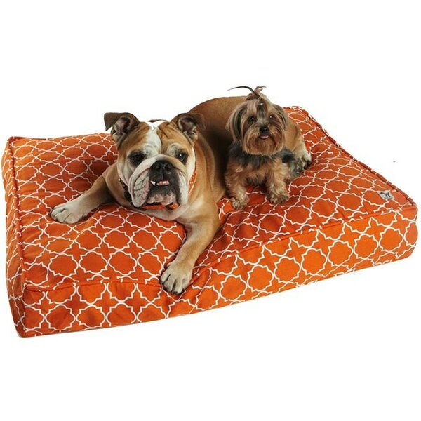 Violet Dog Bed Cover by Tucker Murphy Pet